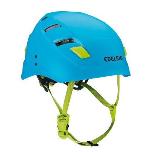 EDELRID エーデルリッド 登山 クライミング ヘルメット ゾーディアク ER72037 ブルー