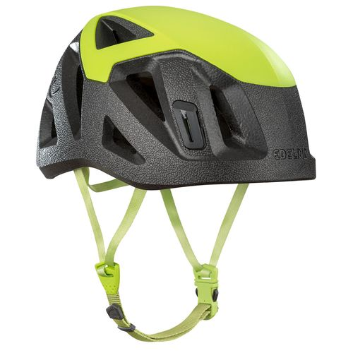 EDELRID エーデルリッド 登山 クライミング ヘルメット サラテ ER72048 サイズ2 オアシス