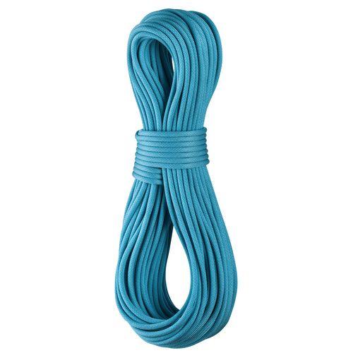 EDELRID エーデルリッド 登山クライミングザイル ロープ スキマープロドライ ER71262.060 60M ブルー