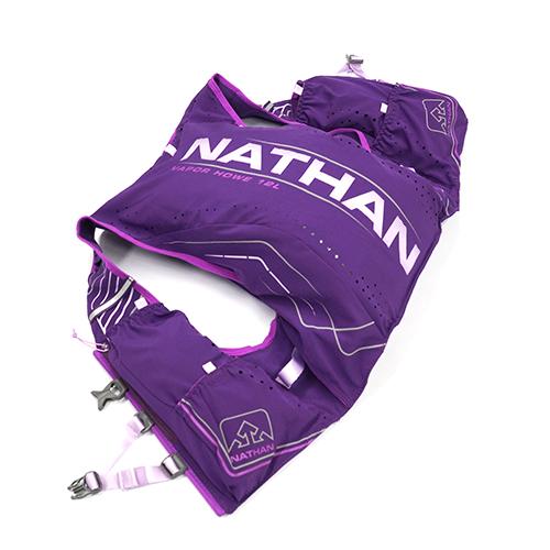 NATHAN ネイサン ハイドレーションバックパック ベイパーハウ VaporHowe 2.0 12L レディース NS4738J