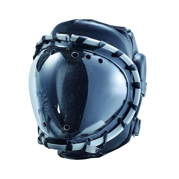 マーシャルワールド K-プロテクターヘッドガード Sサイズ 黒 HGKP3-S-BK<在庫僅少>