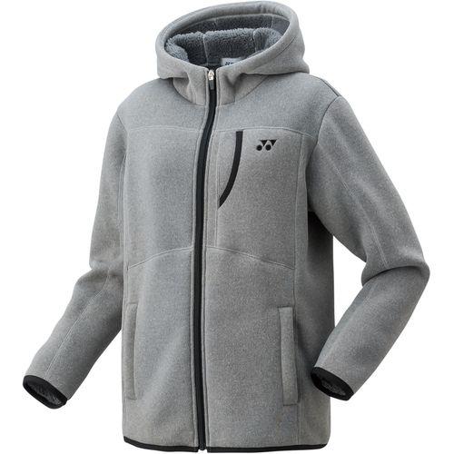 YONEX ヨネックス レディース セーター 38054 グレー