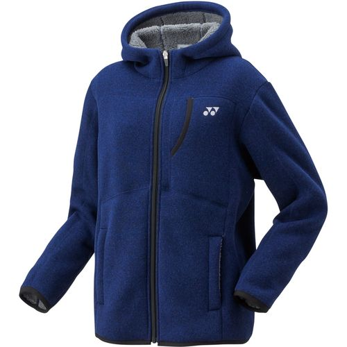 YONEX ヨネックス レディース セーター 38054 ミッドナイトネイビー