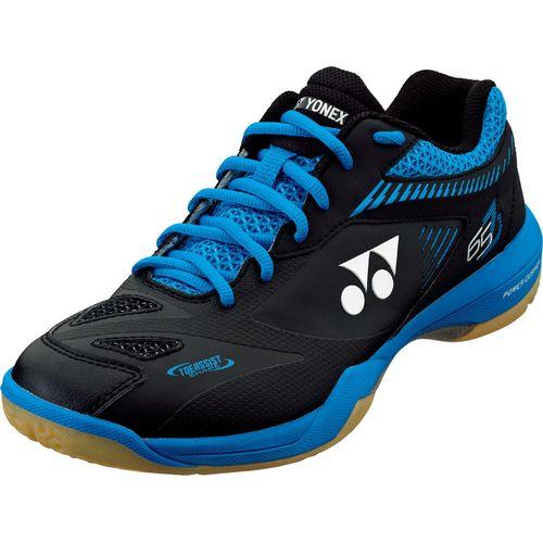 YONEX ヨネックス バドミントンシューズ パワークッション65Z2 SHB65Z2 ブラック/ブルー