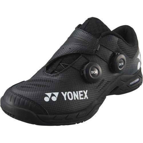 YONEX ヨネックス バドミントンシューズ パワークッションインフィニティ SHBIF ブラック