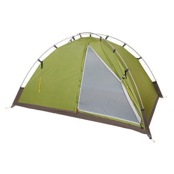 プロモンテ PuroMonte VBシリーズ アルパインテント 超軽量シングルウォール登山テント VB-20 2人用