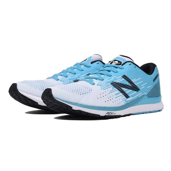 new balance ニューバランス ランニングシューズ ハンゾー NB HANZO C M W2 チャレンジ MHANZCW22E メンズ ワイド