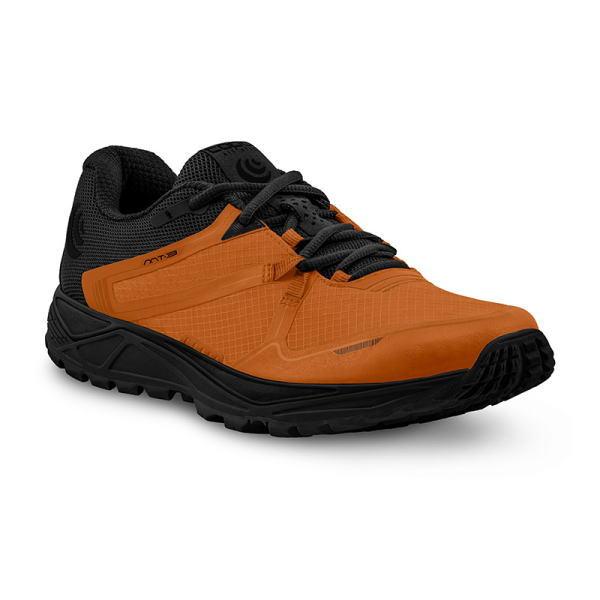 トポ アスレチック topo athletic トレイルランニングシューズ MT-3 メンズ 5002051 Orange/Black