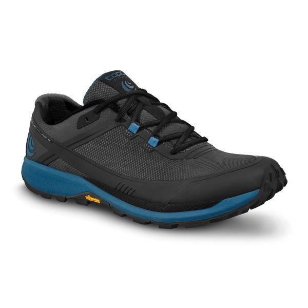 トポ アスレチック topo athletic トレイルランニングシューズ ランベンチャー3 Runventure3 メンズ 5002131 Black/Blue