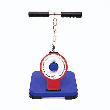 TAKEI 竹井機器工業 T.K.K.5002 バック-A アナログ背筋力計