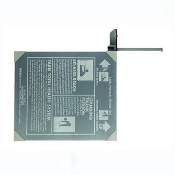 TAKEI 竹井機器工業 T.K.K.5111 シット・アンド・リーチ デジタル長座位・立位体前屈計