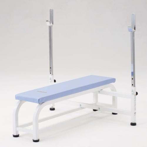 DANNO ダンノ DANTOS 筋トレ・ウエイトトレーニングマシン パワーベンチ[W1160] D-537