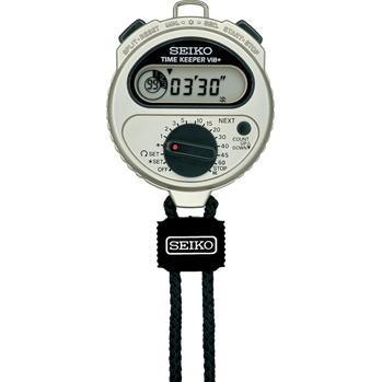 SEIKO セイコー デジタルストップウォッチ タイムキーパー ビブ SSBJ023
