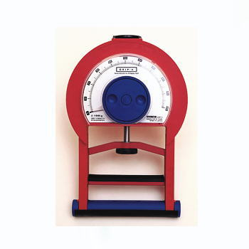 TAKEI 竹井機器工業 T.K.K.5001b グリップ-A 学童用 アナログ握力計 スメドレー式