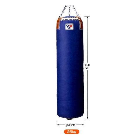 25 kg of winning Winning boxing training back TB-6600 sandbags