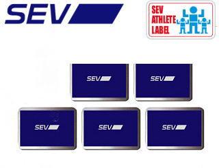 セブ SEV アスリートデバイスエアー マルチユースで用途は様々