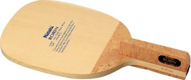 ニッタク Nittaku 卓球ラケット ロリン NE-6624 ドライブ攻撃用ペンホルダー角