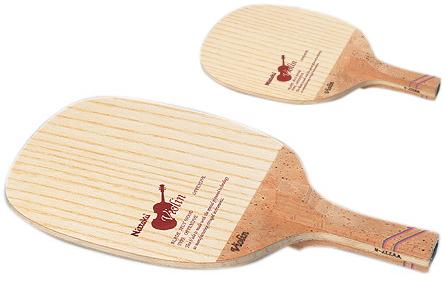【おすすめ】 ニッタク ニッタク Nittaku 卓球ラケット バイオリン R-H バイオリン R-H NE-6647 前陣攻撃用ペンホルダー角丸, 児玉郡:9f7af2e8 --- eigasokuhou.xyz