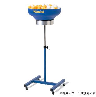ニッタク Nittaku 卓球ボールカゴ トレボックス NT-3391