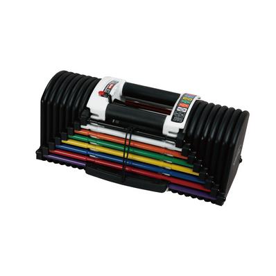 PowerBlock パワーブロック ウレタンコートU-90 2個セット 5-90ポンド最大41kg/片方 受注生産品・納期要確認
