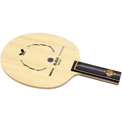 バタフライ Butterfly 卓球ラケット 張継科 ツァンジーカー・T5000 ST 36574 攻撃用シェークハンド