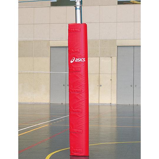 アシックス asics バレーボールポストカバー 242700 2本1組 180x60cm