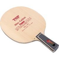 TSP ヤマト卓球ラケット ヒノカーボンパワー CHN 21223 中国式ペンホルダー