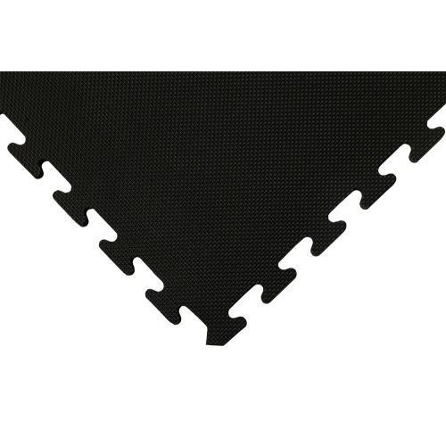 マーシャルワールド ジョイントマット 15枚セット・黒 JM55-BK