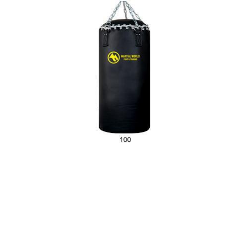 マーシャルワールド ベルエーストレーニングバッグ100 TB-BELL100 サンドバッグ 【返品交換不可】