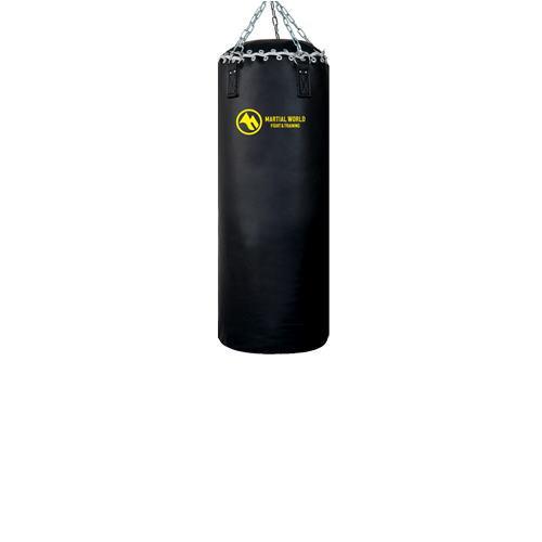 マーシャルワールド ベルエーストレーニングバッグ130 TB-BELL130 サンドバッグ 【返品交換不可】