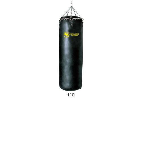 マーシャルワールド 本革トレーニングバッグ110 TBPRO110 サンドバッグ ヘビーバッグ