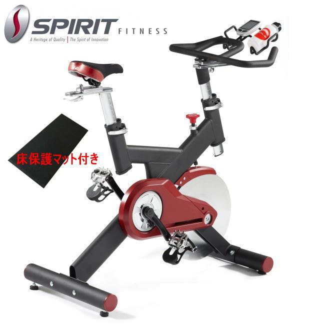 最安値級価格 スピリット SB702-3620 フィットネス フィットネス スピニングバイク インドアサイクル SB702-3620 スピリット 組立設置・床マット付き[T], タイヤマックス:60b51868 --- ltcpackage.online