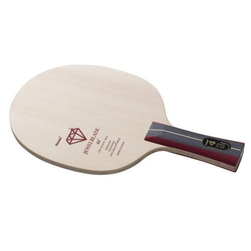 ニッタク Nittaku 卓球ラケット ジュエルブレード ラージボール用シェークハンド NC-0389 FL フレア