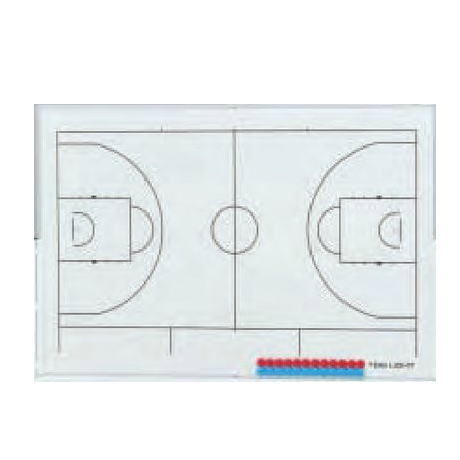 TOEI LIGHT トーエイライト バスケットボール 作戦板SR[バスケット] B-6119NB