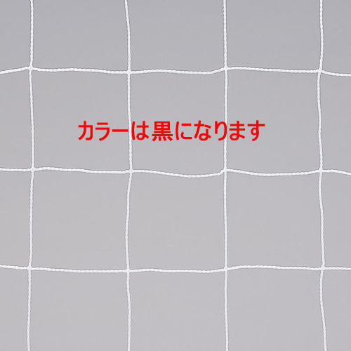 EVERNEW エバニュー ハンドボール・フットサル兼用ゴールネット FH101 EKE361 黒