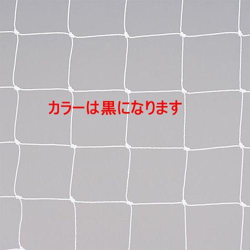 EVERNEW エバニュー ジュニアサッカーゴールネットJ107 EKE819 黒 2枚1組
