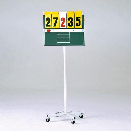 EVERNEW エバニュー 移動式得点板 Uー7BN EKE937
