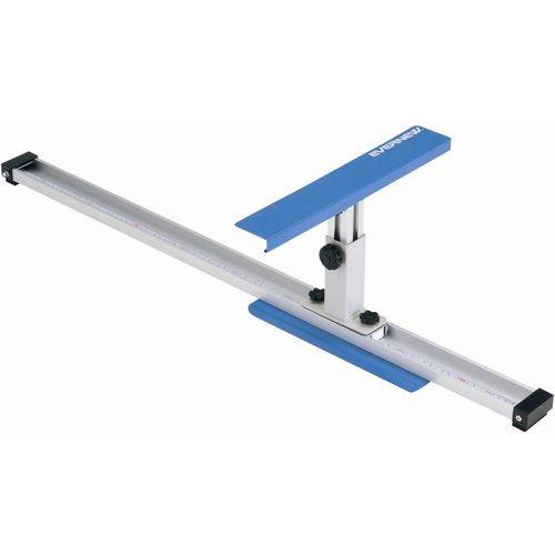 EVERNEW エバニュー 長座体前屈測定器3 EKJ098 測定範囲0-80cm お客様組立品
