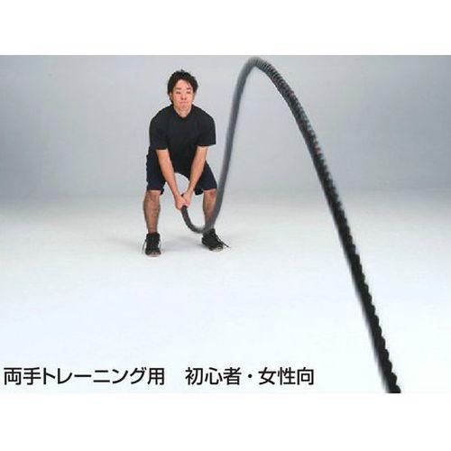 EVERNEW エバニュー トレーニングロープ9m ETB596