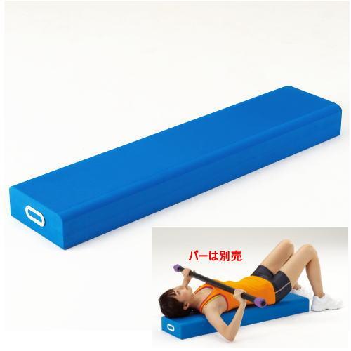 DANNO ダンノ ソフトトレーニングベンチDX D-5510 筋トレ・ウエイトトレーニング