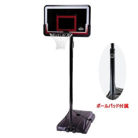 LIFETIME ライフタイム バスケットボールゴール LT-1491P ポールパッド付属