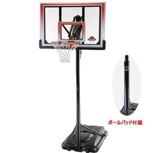 LIFETIME ライフタイム バスケットボールゴール LT-71566P ポールパッド付属