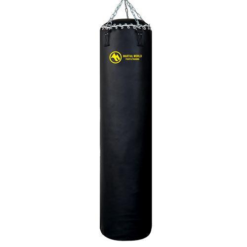 マーシャルワールド ベルエーストレーニングバッグ180 TB-BELL180 サンドバッグ 【返品交換不可】