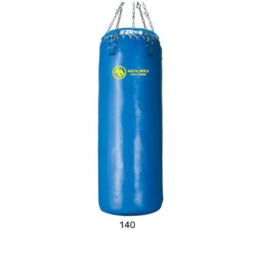 マーシャルワールド 強化マーストレーニングバッグ140 TB140SPR-BU サンドバッグ 【返品交換不可】