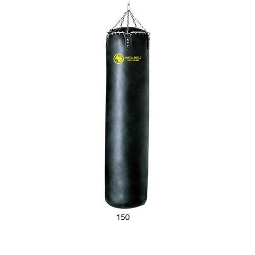 マーシャルワールド 本革トレーニングバッグ150 TBPRO150 サンドバッグ ヘビーバッグ
