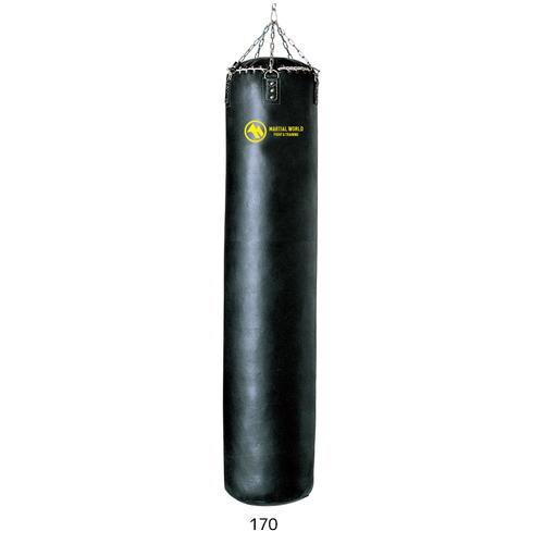 マーシャルワールド 本革トレーニングバッグ170 TBPRO170 サンドバッグ ヘビーバッグ