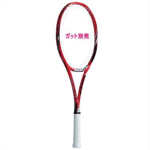 2019最新のスタイル YONEX ヨネックス レッド ソフトテニス GSR9 軟式テニスラケット ジーエスアール9 YONEX GSR9 レッド, 靴のアプリコットタウン:14c192da --- totem-info.com