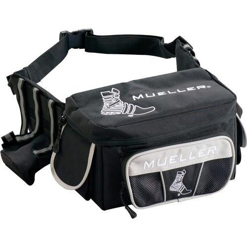 Mueller ミューラー ヒーロー ユーティリティー 19111 トレーナーズバッグ 救急用品キャリーバッグ