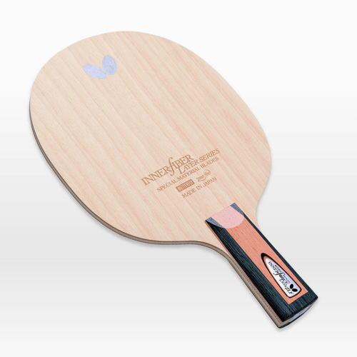 バタフライ Butterfly 卓球ラケット インナーフォース レイヤー ZLF-CS 23870 中国式ペンホルダー