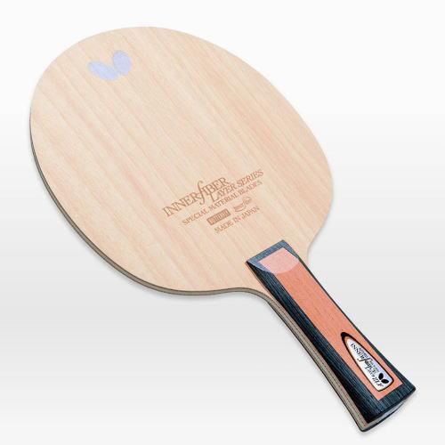 バタフライ Butterfly 卓球ラケット インナーフォース レイヤー ZLF 36851 FL 攻撃用シェークハンド